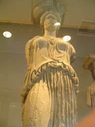 The Caryatides