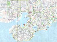 piraeus map