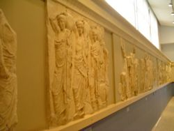 Photos from Acropolis Museum