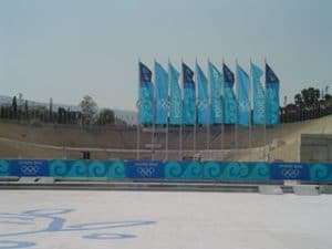 panathinaikon stadium